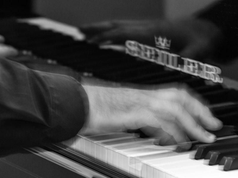 Ensemble Émigré – Werkstattkonzert, Wiedergewonnene Musik