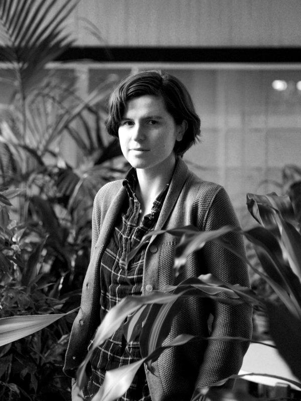 Judith Schalansky - Naturkunden bei Matthes & Seitz