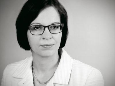 Frau Dr. Sausann Buttolo